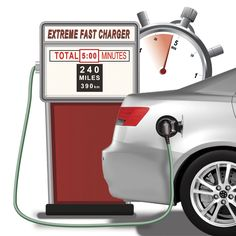 #Enevate Announces 5-Minute Extreme Fast Charge #BatteryTechnology for #ElectricVehicles