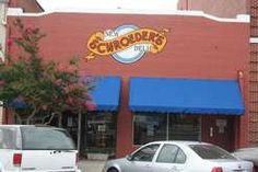You can't be associated with Rome, GA and not like some Schroder's!
