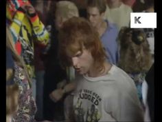 From the Kinolibrary Archive Film collections. To order the clip clean and high res or to find out more visit http://www.kinolibrary.com. Clip ref DT4 1989 i...