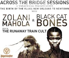 PnP Tickets: Across The Bridge Sessions at Bassline Newtown Across The Bridge, Alternative Music, New Orleans, Blues, Movie Posters, Film Poster, Film Posters, Poster