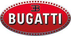 Bugatti Logo Color Palette