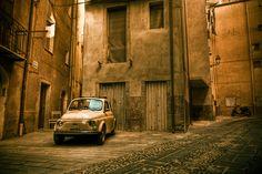 Italian Flavours by Allard Schager, via 500px
