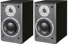 dynaudio dm 2/7 - On Display at Audio Video Experts