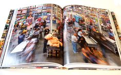 A Day in the World, Max Strom.  Jaw dropping images within - this book will keep you engaged for hours - possibly years...