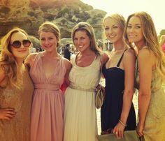 Lauren Conrad's Guide to Wedding Attire