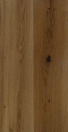 Massive Plank Oak - Rustic