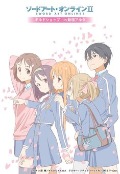 si yuuki estubiera con ellos (lloro)
