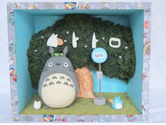 Totoro Time!