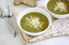 Creamy Broccoli Soup   Tasty Kitchen: A Happy Recipe Community!