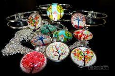 Tikomio Turquoise Bracelet, 21st, October, Homemade, Jewelry, Jewlery, Home Made, Schmuck, Diy Crafts