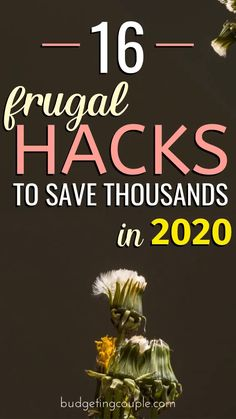 Want to save thousands in Use our tried and tested frugal tips and tricks to start saving money and living frugally without feeling like it. Stop being broke and build your savings on autopilot…More Frugal Living Tips, Frugal Tips, Budgeting Finances, Budgeting Tips, Ways To Save Money, Money Saving Tips, Money Tips, Money Budget, Money Hacks