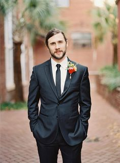 The #groom  // Landon Jacob Productions