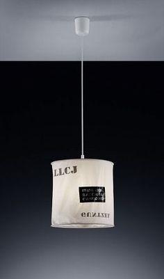 R30221001 LAMPA WISZĄCA BAG