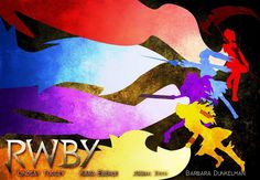 Gray Haddock RWBY Wallpaper : RWBY