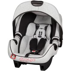 Disney Mickey Mouse Vintage Infant Carrier Baby Car Seat Carseat - Baby Car Seats Newborn -Ideas of Baby Car Seats Newborn - Disney Mickey Mouse Vintage Infant Carrier Baby Car Seat Carseat Mickey Mouse Car, Mickey Mouse Nursery, New Born Boy, Booster Car Seat, Bob Marley, Baby Necessities, Baby Mouse, Baby Disney, Disney Fun