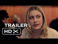 MISTRESS AMERICA: Official HD Trailer - YouTube