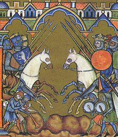 Bible de Maciejowski (1245)