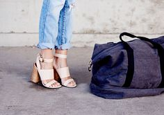 Trippin' | Damsel in Dior