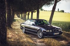 StanceWorks joins BMW for a week long trip through Italy to enjoy and drive the best cars BMW has to offer, both old and new. Bmw Old, Cool Car Pictures, Bmw 528i, Bmw Classic Cars, Bmw Series, Back Road, Bmw Cars, Retro Cars, Honda Civic