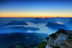 Lucerne – Lake Lucerne Region