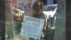 """El """"loco"""" Jonás pide llevar su campaña a programas de Gobierno"""