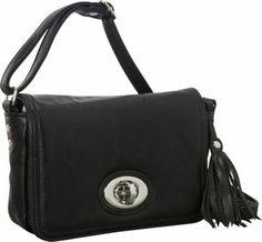 La Diva at Kohl's - Shop our selection of handbags including this La Diva Crossbody bag, at Kohls.com. Style no. 4945STL