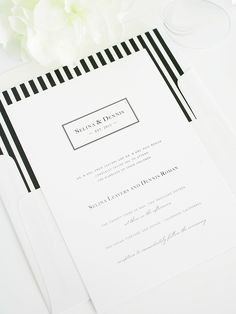 Shine Wedding Invitations speaks the language of pretty, pretty paper goods. Which makes them one of our go-tos for all things invitation or programs or save the dates...you get the drift. And for the 2014 collection, they have introduced 26 new designs; all with a simple elegance yet totally modern approach that weve come to…