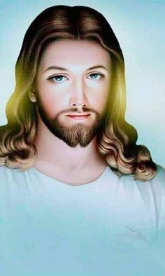 #jesus #hope Jesus Our Savior, Heart Of Jesus, Jesus Is Lord, Jesus Drawings, Jesus More, Pictures Of Jesus Christ, Jesus Wallpaper, Jesus Painting, Christian Pictures