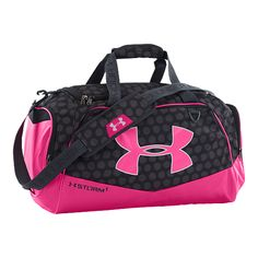 49d71f443473 Under Armour Undeniable Medium Duffel Sports Bag