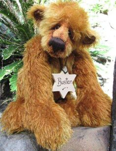 Handmade Teddy Bears and Artist Bears - Thousands of collectable bears displayed by the artists themselves. Adopt direct and save. Dont Feed The Bears, Bear Watercolor, Antique Teddy Bears, Fabric Animals, Picnic Time, Kids Corner, Antique Dolls, Adoption, Artist