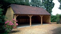 Pole Buildings & Garages