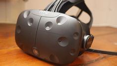 HTC Vive Guide: Space, Comfort, Image Quality & More