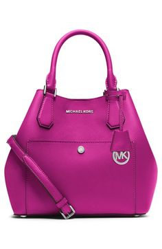 MICHAEL Michael Kors 'Large Greenwich' Grab Bag available at #Nordstrom