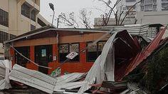 Trump declara el estado de desastre en Puerto Rico por el paso del huracán María - RT en Español - Noticias internacionales