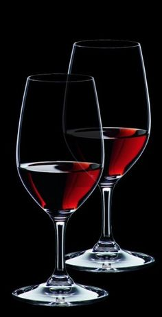 Vinum Port Glass