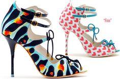 Sophia Webster Shoes & Heels + Where to Buy Online - ShoeRazzi