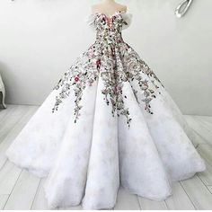 Sparkly Prom Dress, Long Floor Length ball gown quinceanera dresses Evening Dresses Glamorous Prom Dress white Graduaction Dresses These 2020 prom dresses include everything from sophisticated long prom gowns to short party dresses for prom. Quinceanera Dresses, Prom Dresses, Bridesmaid Dress, Formal Dresses, Graduation Dresses, Debut Dresses, Debut Gowns Princesses, Quince Dresses, Fantasy Dress
