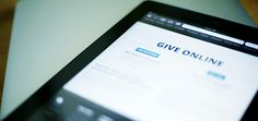 Why Online Giving Isn't Any Less Sacred