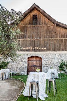 Madrone Estate Winery || #milestoneeventsgroup photography: @suzannekarp5 rentals: @brightrentals