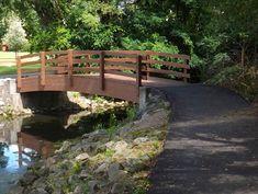 driveway bridge over creek - Google Search
