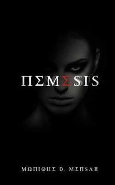 Monique Mensah - Nemesis, very good read hard to put down!
