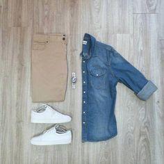 32 combos masculinos para inspirar seus looks de inverno - El Hombre   mensfashionoutfits Gentleman Style 22805e79d87