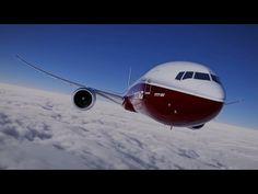 Inženjerska revolucija: Boing 777-9X - Putovanje - KoZnaZna Group