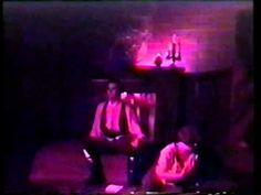 Dantons death pt 3 planet earth theatre production
