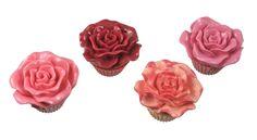 I love this!  Rosebud Lip Balm/lip Gloss - Set Of 4 #karmakiss #unique #gifts #lovemom #allgiftythings #beauty #makeup