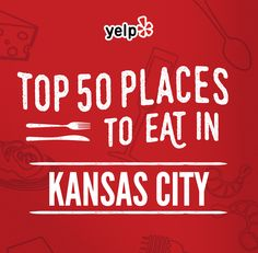 We're excited to announce Yelp's Top 50 Places to Eat in KC in 2017! Here at Yelp, we're obsessed with the food scene in this wonderful city and love being the word-of-mouth guide for locals and visitors alike to discover the hidden (and not-so-hidden) gems. Whether it's a local household name or a new joint you've never... Read more