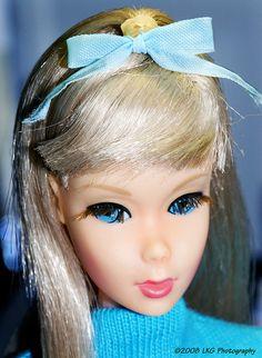 Twist & Turn TNT Barbie, 1968