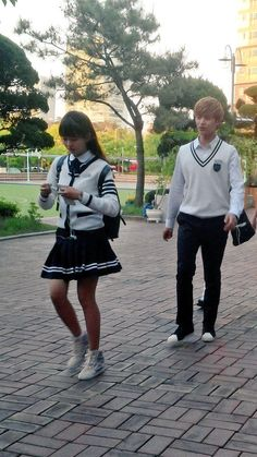School 2015 Who Are You ep.9
