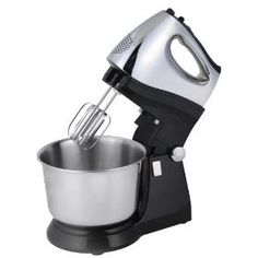 Technique Five Speed HandStand Mixer Chrome K21935 *** Want to know more, click on the image. (This is an affiliate link)