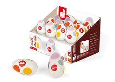Confetti eggs - $5.95